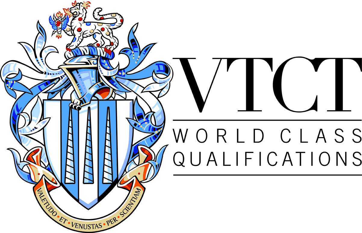 VTCT Awarding Body Logo